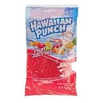 Hawaiian Punch Juicy Twists Peg Bag - 12ct