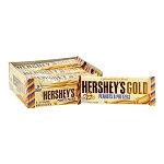 Hershey Gold Bar - 24ct