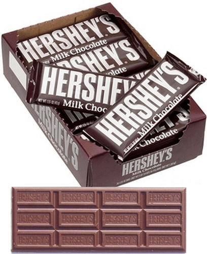 hershey bar original hershey candy bars milk chocolate