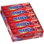 Hi-Chew Cherry Bar - 10ct
