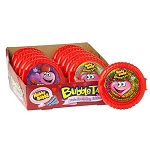 Valentines Bubble Tape  - 12ct