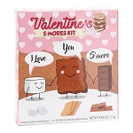 I love You Smore Kit - 12ct