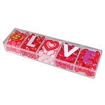 Jelly Belly Love Beans Gift Box - 12ct
