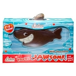 Jawsome Milk Chocolate Crisp Shark - 8ct