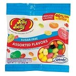 Jelly Belly Sugar-Free Assorted Bag - 12ct