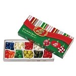 Jelly Belly 10 Flavor Christmas Box - 12ct