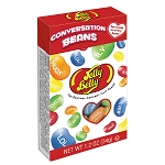 Jelly Belly Conversation Beans Box - 24ct