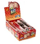 Jelly Belly Gummy Pet Rat  - 12ct