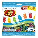 Jelly Belly Sugar-Free Gummy Bears - 12ct