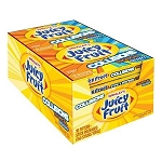 Juicy Fruit Collisions Tropical Berry - 10ct