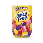 Juicy Fruit Mixies Bottle - 8ct