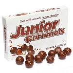 Junior Caramels - 12ct