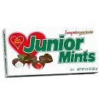 Junior Mints Valentines Hearts - 12ct