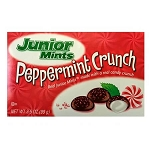 Junior Mint Peppermint Crunch - 12ct