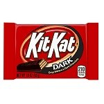 Kit Kat Dark Chocolate Bar - 24ct