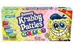 Krabby Patties Colors Theater Box -12ct