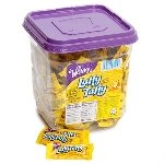 Banana Laffy Taffy Jar - 145ct