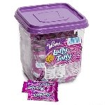 Grape Laffy Taffy Jar - 145ct