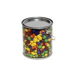Large Paint Can With Lid - 64ct