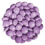 Lavender Chocolate Gems - 15lbs