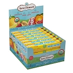 Lemon & Raspberry Fruities Bar - 18ct