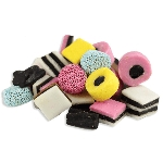 Licorice Assortments - 6.6lbs