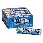 Life Savers - Peppermint - 20ct