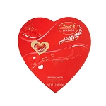 Lindt Truffle Heart Box - 6ct
