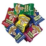 Warheads Extreme Sour Assortment - 10lbs