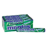 Mentos Spearmint Mints - 15ct