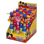 Mickey Mouse Clubhouse Helicopter Candy Fan  - 12ct