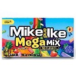 Mike & Ike's Mega Mix Box  - 12ct