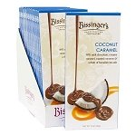 Milk Chocolate Coconut Caramel Bar -12ct