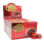 Milk Chocolate Covered Cherries - 72ct