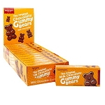 Milk Chocolate Gummy Bears Theater Box - 12ct