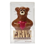 Milk Chocolate Love Bear - 9ct