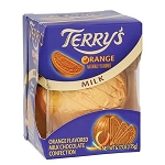 Milk Chocolate Orange - 12ct