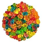 Mini Gummy Bears - 6.6lbs