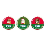 Mini PEZ Dispenser Ornament - 12ct