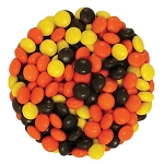 Mini Reese's Pieces - 12.5lbs