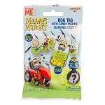 Minions Dog Tag Candy Surprise Bag - 24ct