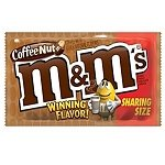 M&M's Coffee Nut Share Size - 24ct