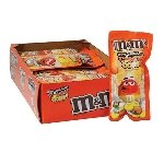 M&M White Chocolate Candy Corn Flavored - 24ct