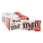 M&M White Chocolate King Size - 24ct