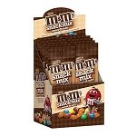 M&Ms Chocolate Snack Mix - 10ct