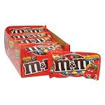 M&M Peanut Butter - 24ct