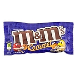 M&M Caramel - 24ct