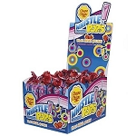 Music Fruit Whistle Pops - 48ct