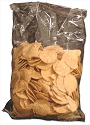 Nacho chips 2# bags - 6ct
