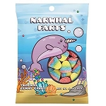 Narwhal Farts Peg Bag - 12ct